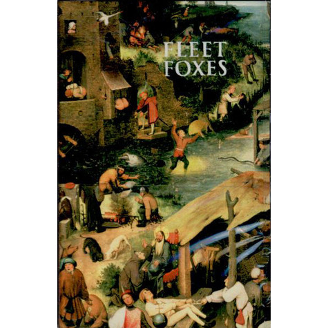 Fleet Foxes - FleetFoxes