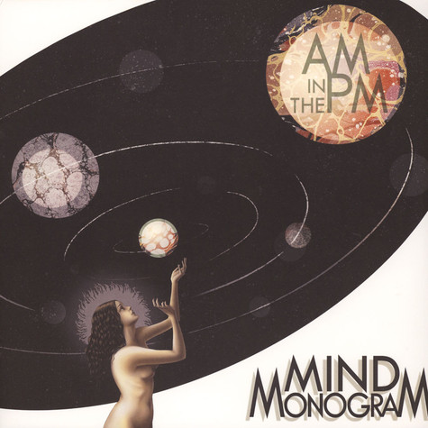 Mind Monogram - Am In The Pm