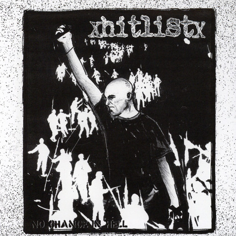 Hit List - No Chance In Hell