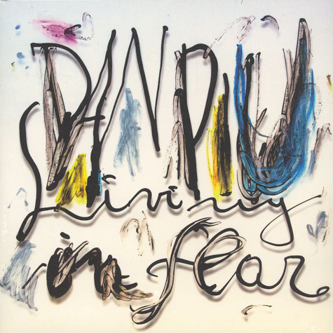Dan Piu - Living In Fear