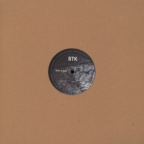 Stk - What Is Raw