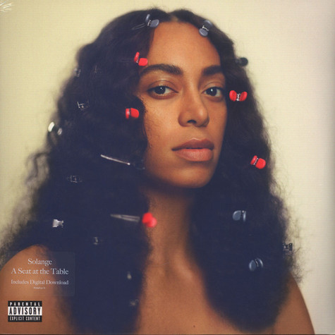 Solange Knowles - A Seat At The Table