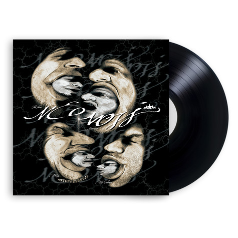 Fünf Sterne Deluxe - Neo.Now Black Vinyl Edition