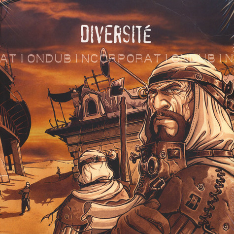 Dub Incorporation - Diversite