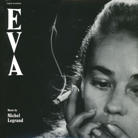 Michel Legrand - OST Eva