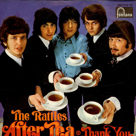 Rattles, The - After Tea