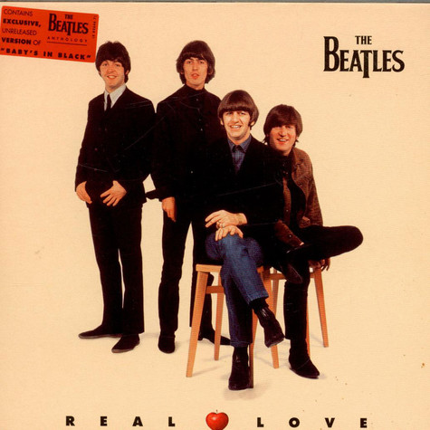 Beatles, The - Real Love