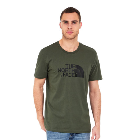 The North Face - S/S Easy Tee