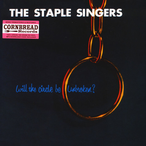 Staple Singers, The - Will The Circle Be Unbroken?