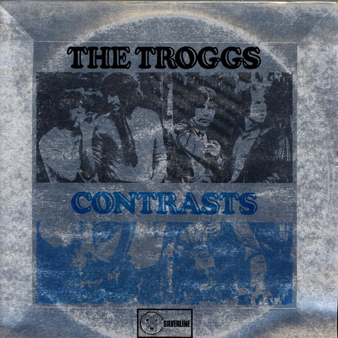 Troggs, The - Contrasts