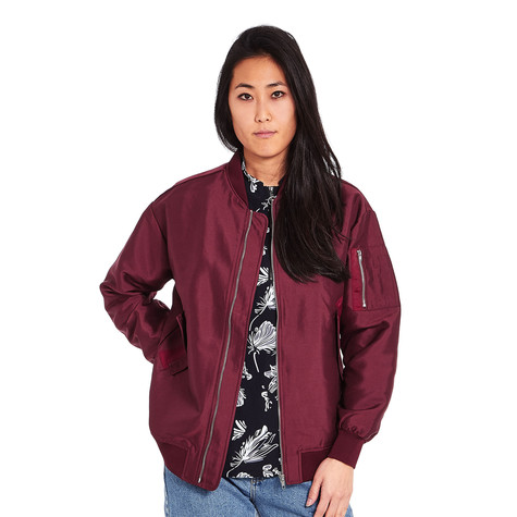 Just Female - Theory Bomber Jacket