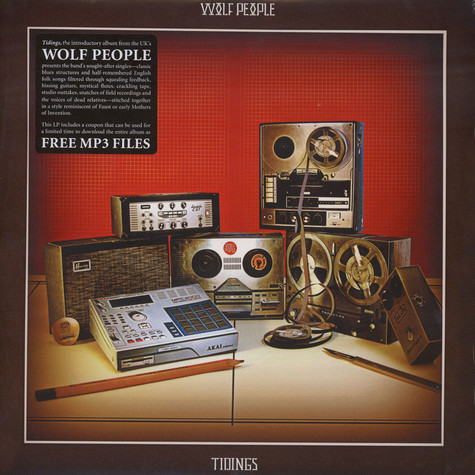 Wolf People - Tidings