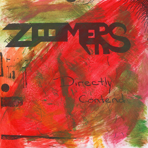 Zoomers, The - From The Planet Moon