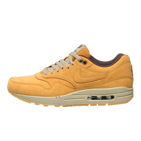 "Nike - Air Max 1 LTR Premium ""Wheat Pack"""