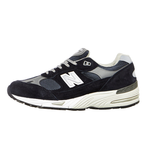 New Balance - M991 NV Made in UK (Navy)   HHV 13c88a6b32e0