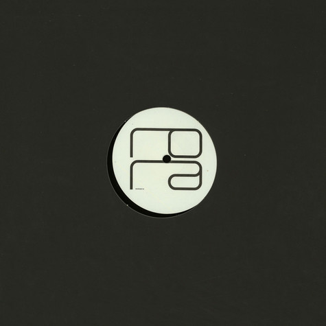 Romar & Janeret - Outerspace EP