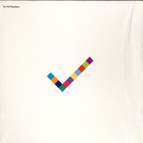 Pet Shop Boys - Yes