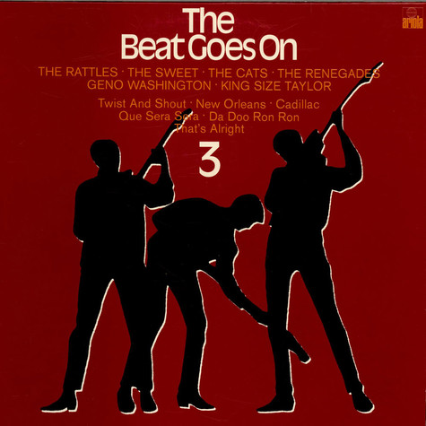 V.A. - The Beat Goes On Vol. 3