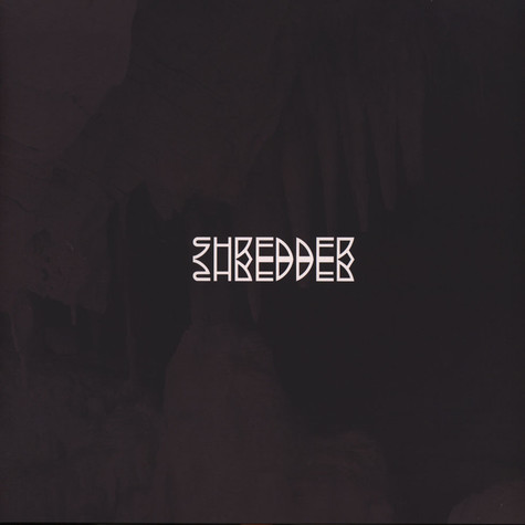 Shredder - Shredder EP