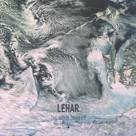 Lehar - The White Diary EP