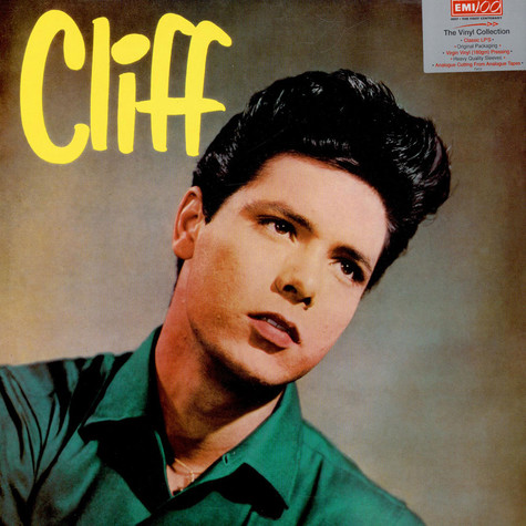 Cliff Richard & The Drifters - Cliff