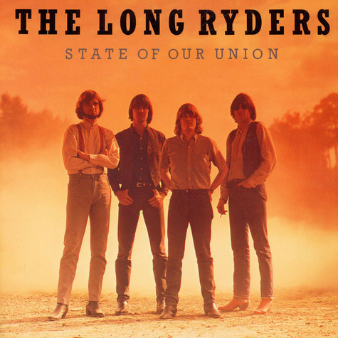 Long Ryders. The - State Of Our Union