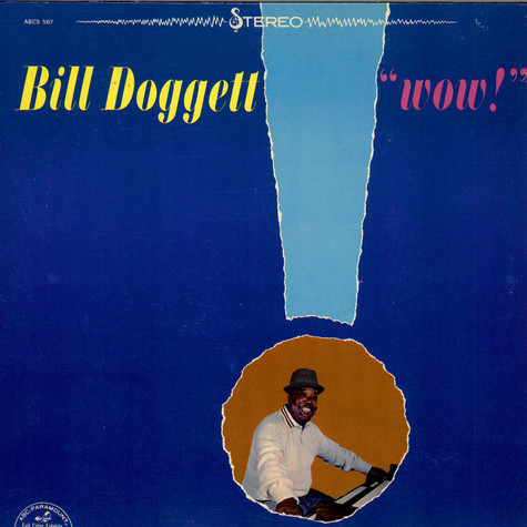 "Bill Doggett - ""Wow!"""