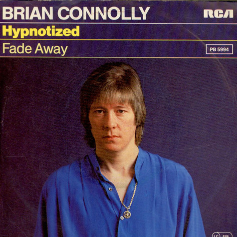 Brian Connolly - Hypnotized