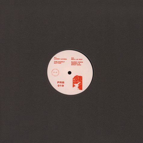 Bell Le Roy & Larry Leaba - Leaba And Le-Roy's Long Mixes