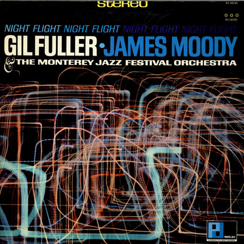 Gil Fuller / James Moody - Night Flight