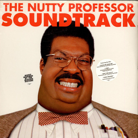 V.A. - OST The Nutty Professor