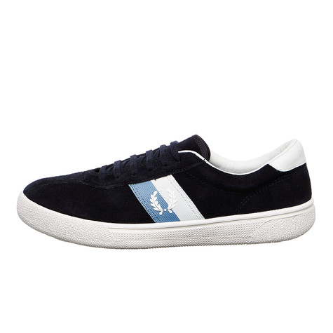 Fred Perry - B1 Fred Perry Sports Authentic Tennis Shoe Suede