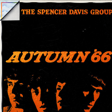 Spencer Davis Group, The - Autumn '66