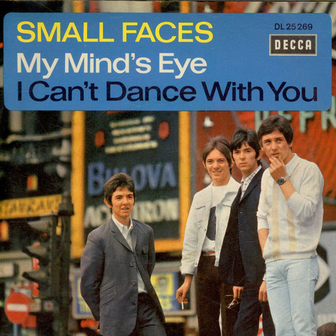 Small Faces - My Mind's Eye