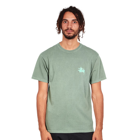 Stüssy - Puff Stock Pigment Dyed T-Shirt