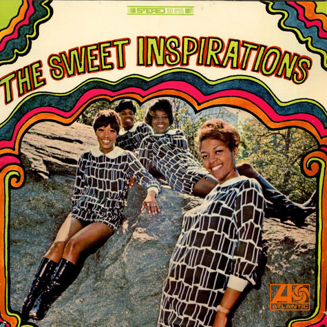 Sweet Inspirations, The - The Sweet Inspirations