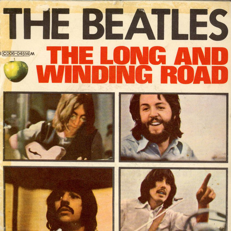 Beatles, The - The Long And Winding Road