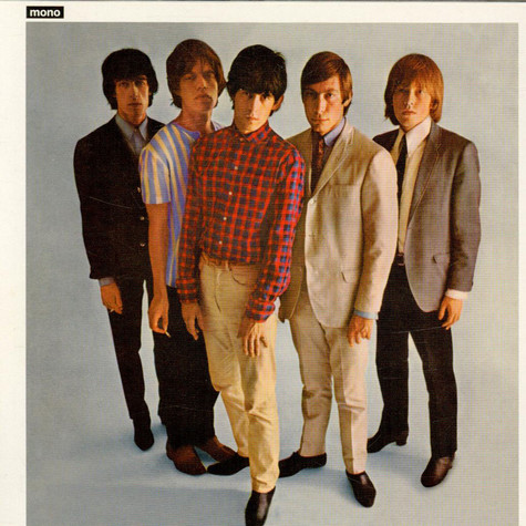 Rolling Stones, The - Five By Five