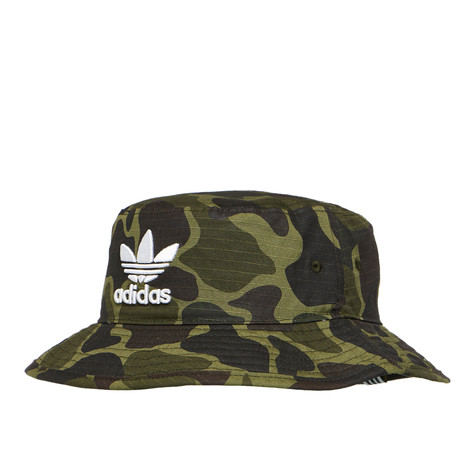 adidas - Bucket Hat Camo (Multicolor)  3a62b1f65d6
