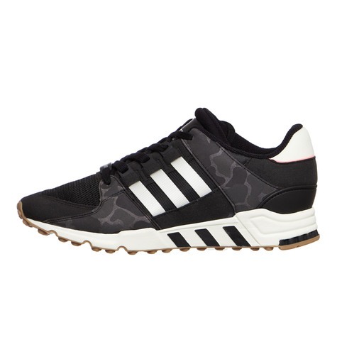 5d766e23191c adidas - EQT Support RF (Core Black   Off White   Core Black)