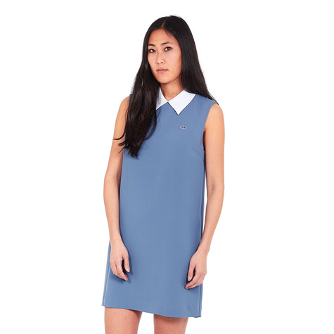 Lacoste - Double Face Dress
