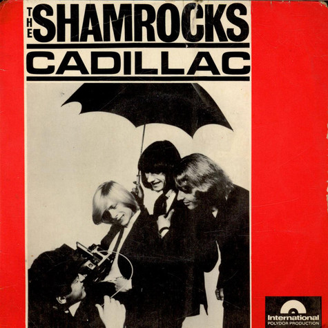 Shamrocks, The - Cadillac