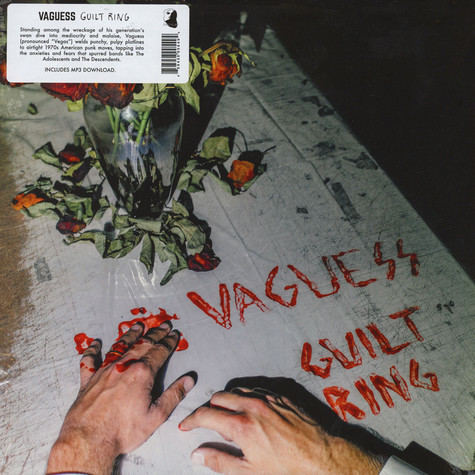 Vaguess - Guilt Ring