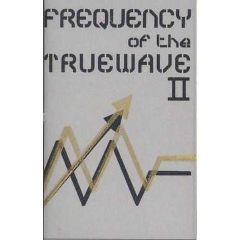 V.A. - Frequency Of The Truewave Volume 2