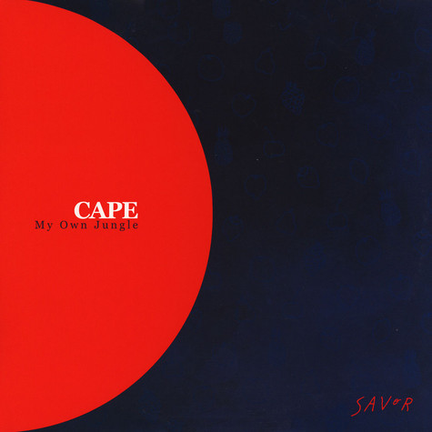 Cape - My Own Jungle