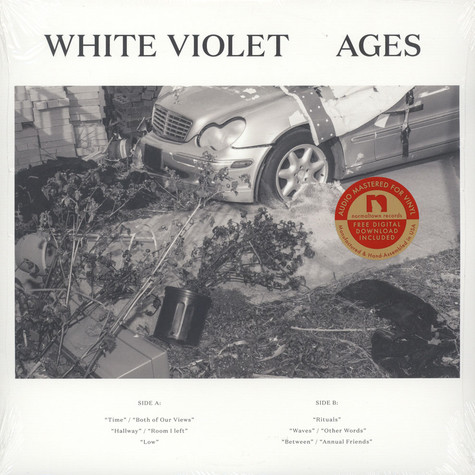 White Violet - Ages