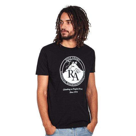 Ryan Adams - Illogical Mountaineering T-Shirt