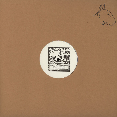 Kalla - Enter The Sponk
