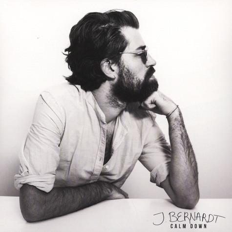 J. Bernardt - Calm Down / The Other Man