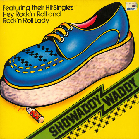 Showaddywaddy - Showaddywaddy